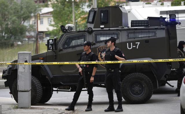 Το PKK ανέλαβε την ευθύνη για βομβιστική επίθεση στην Πόλη | tovima.gr