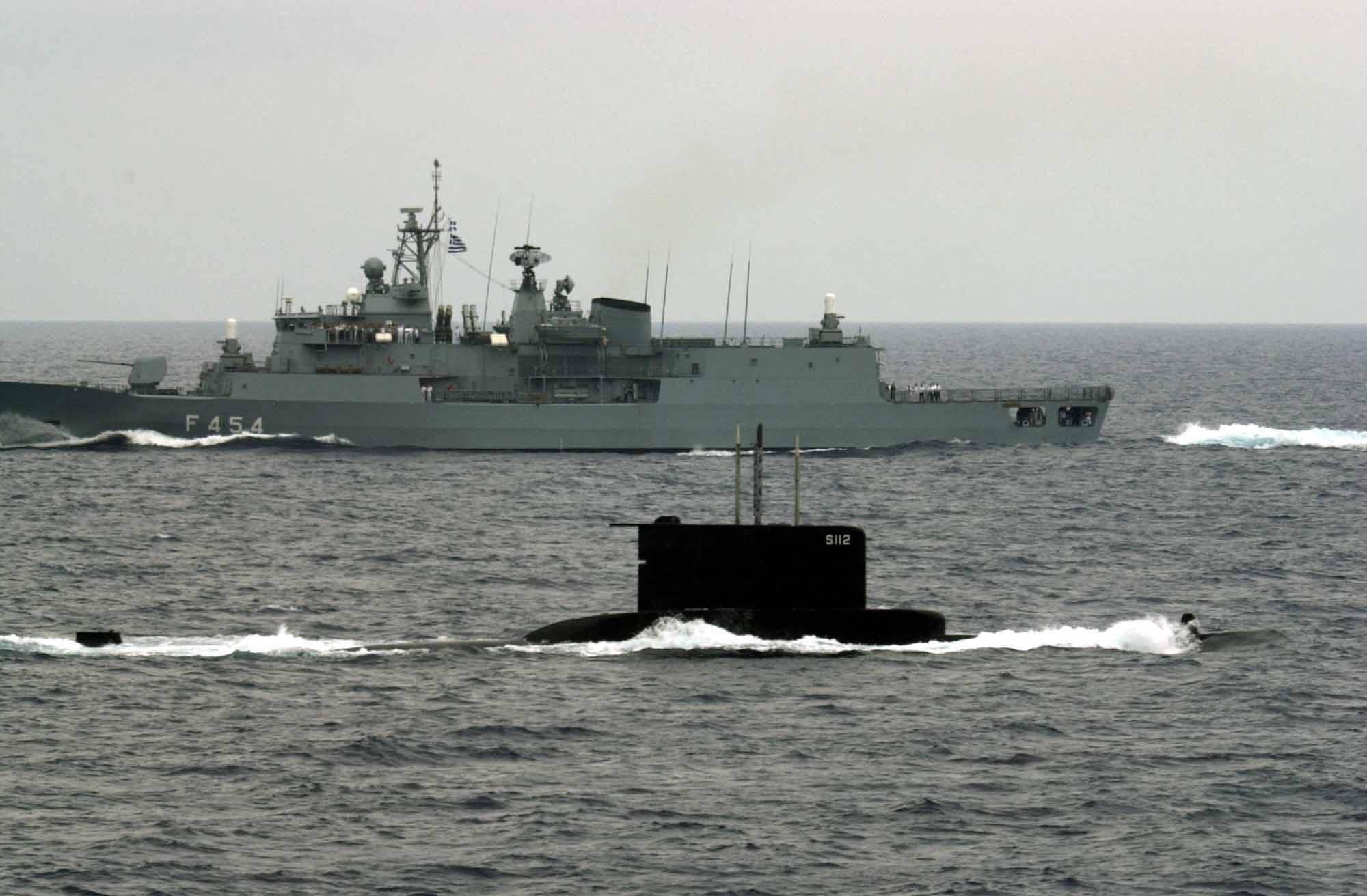To NATO θέλει διατήρηση της επιχείρησης στο Αιγαίο, ενώ κοιτάει προς Λιβύη   tovima.gr