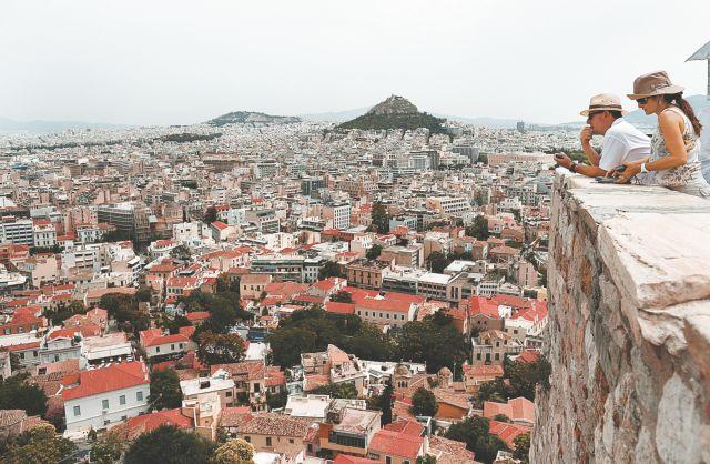 Μηδενική η αύξηση πληρότητας στα ξενοδοχεία της Αθήνας το Α' τετράμηνο | tovima.gr