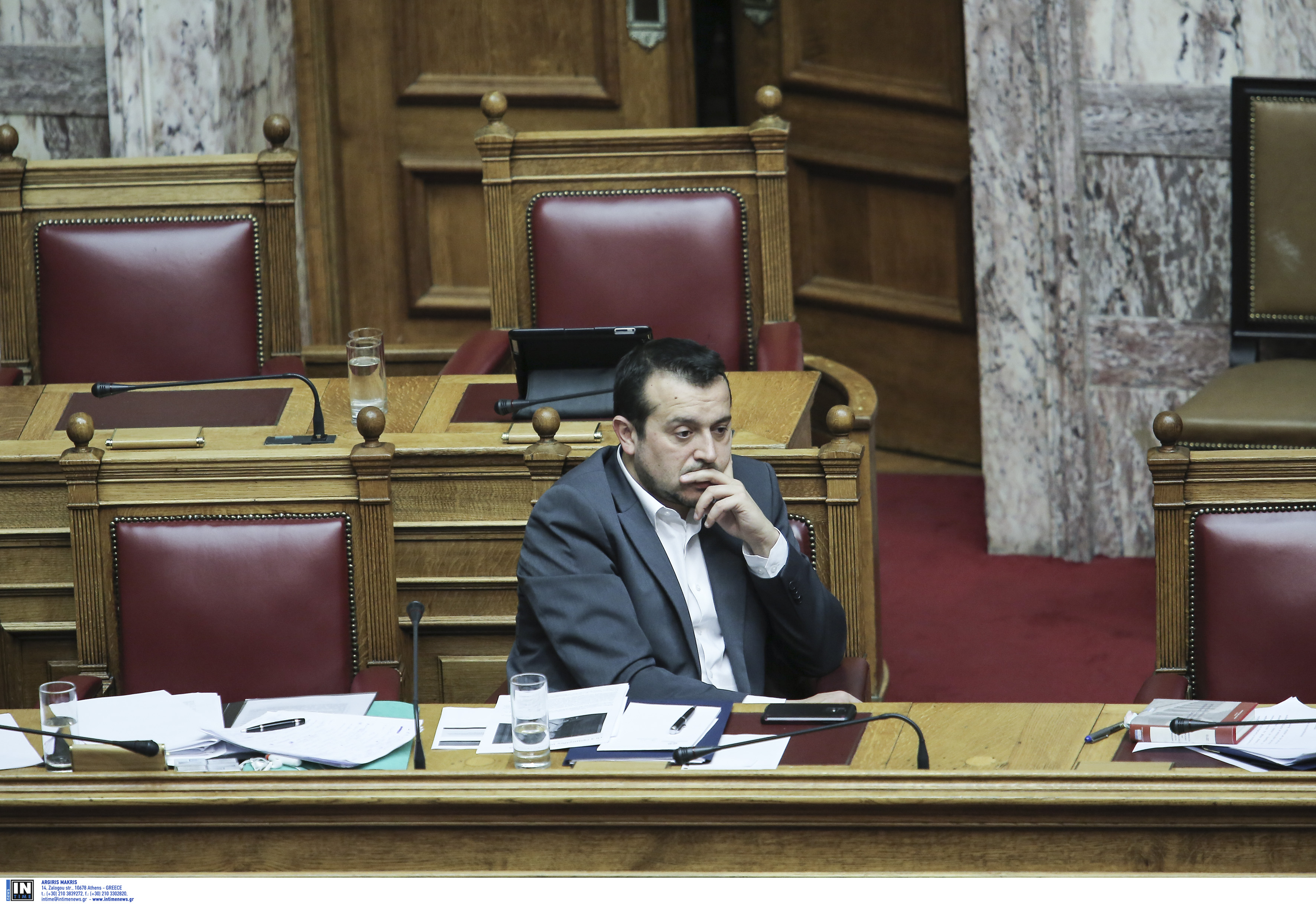 Δημοσιεύθηκε η προκήρυξη του διαγωνισμού για τις τηλεοπτικές άδειες | tovima.gr