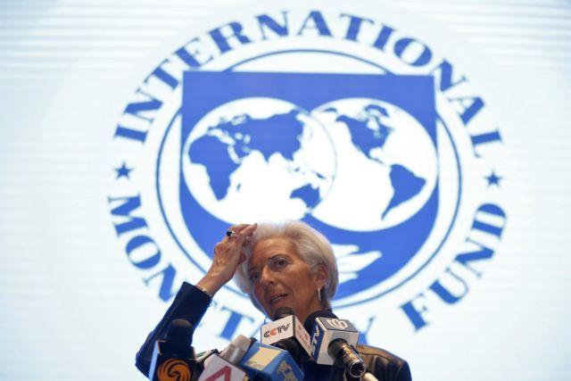 Le Monde: Το ΔΝΤ «παίζει χοντρά» στην Ελλάδα | tovima.gr