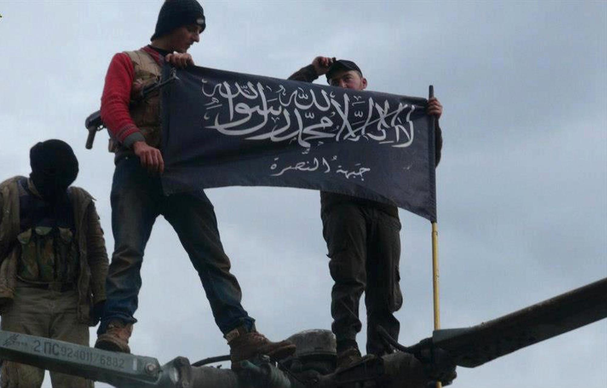Ρωσία: Παγώνει τις επιδρομές κατά Αλ Νόσρα στη Συρία   tovima.gr