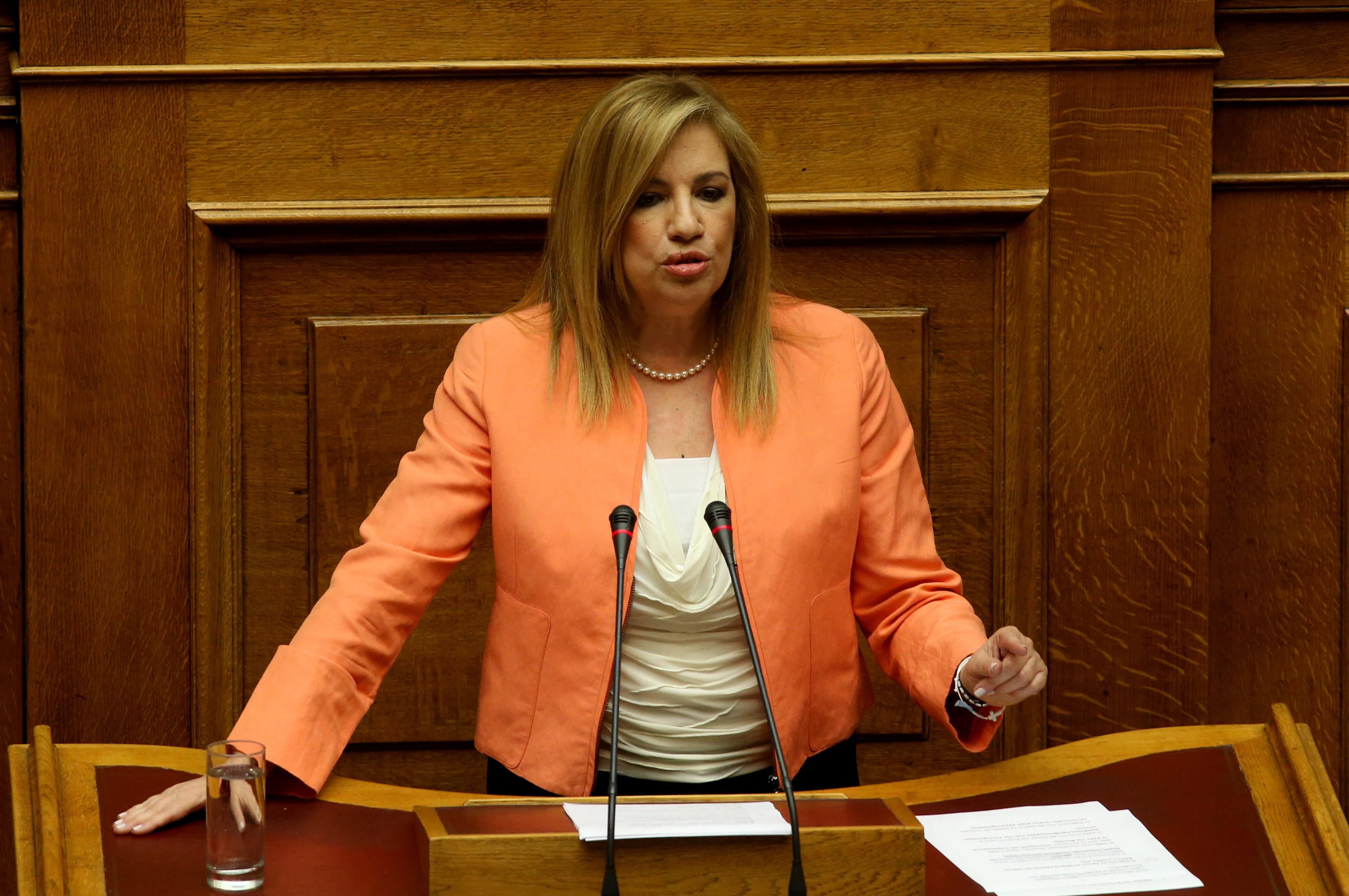 Οι 20 προτάσεις του ΠαΣοΚ για την επιτάχυνση της ανάπτυξης   tovima.gr