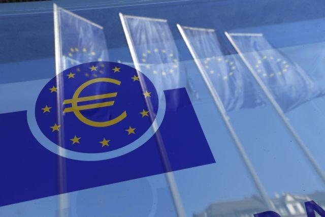 WSJ: Η ΕΚΤ θα μπορούσε να κάνει αποδεκτά τα ελληνικά ομόλογα   tovima.gr