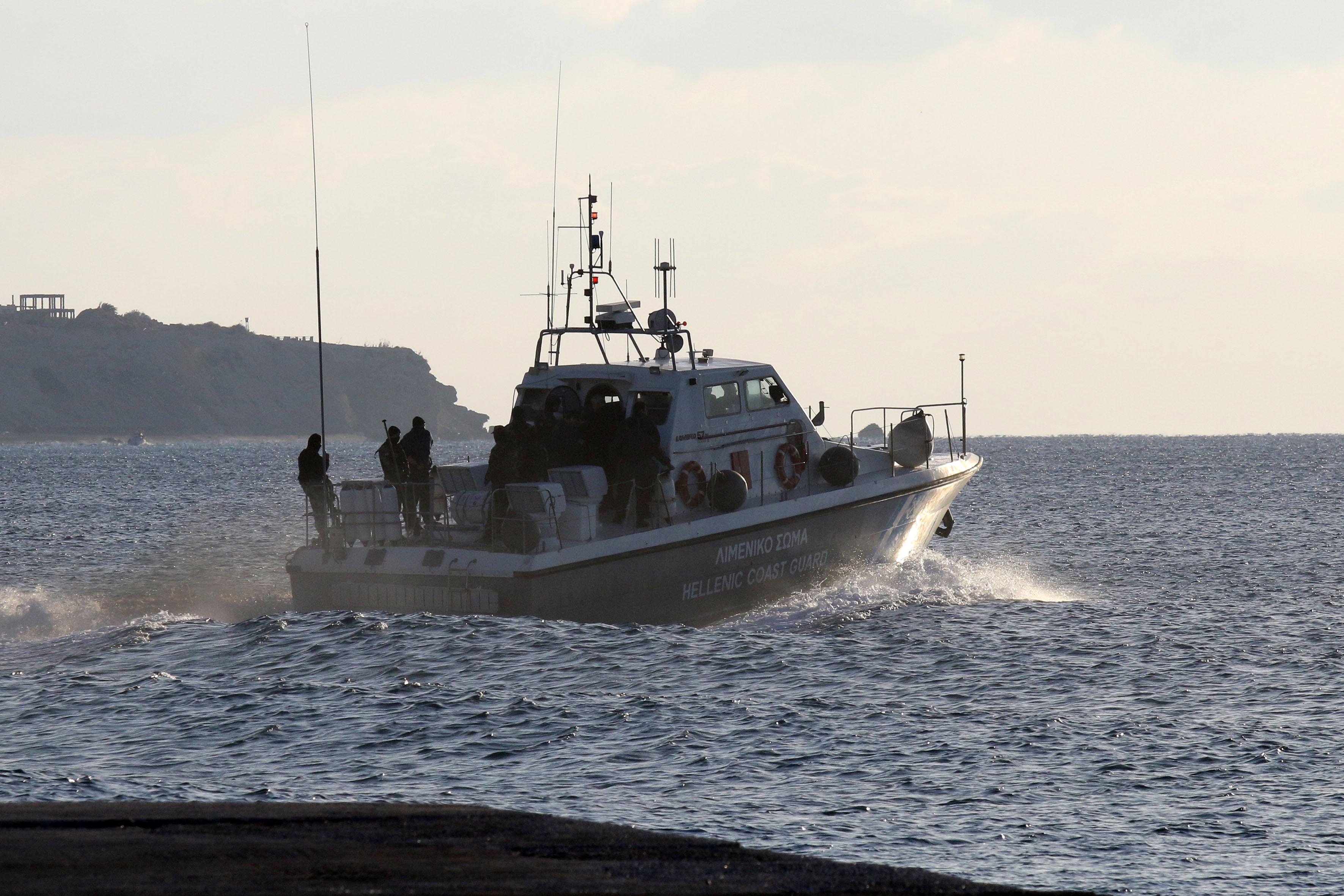 Τέσσερις νεκροί και εκατοντάδες αγνοούμενοι στην επιχείρηση διάσωσης μεταναστών ανοιχτά της Κρήτης   tovima.gr