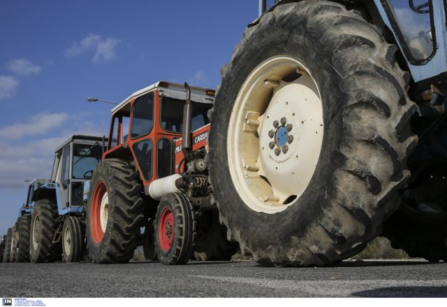 Increased insurance contributions for 667,229 farmers | tovima.gr