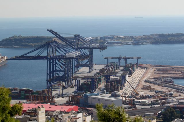Cosco complains over changes to OLP concession agreement | tovima.gr