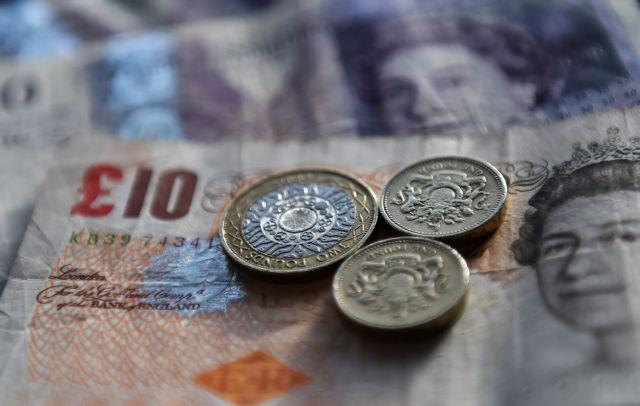 ΔΝΤ: Η αβεβαιότητα του Brexit κίνδυνος για την παγκόσμια οικονομία   tovima.gr