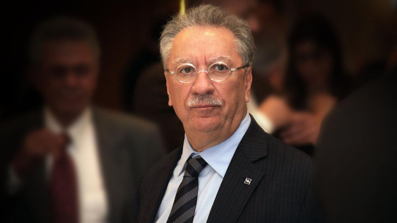 Μ. Σάλλας: Είμαστε έτοιμοι για τις νέες ανάγκες του μέλλοντος | tovima.gr