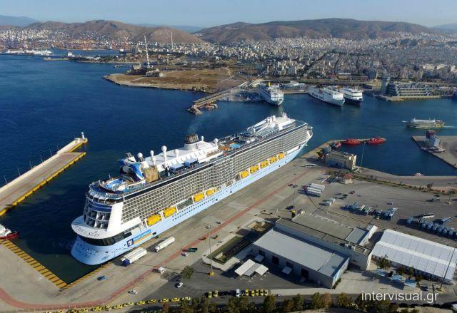 Cosco to invest an additional 500 million euros in Piraeus | tovima.gr