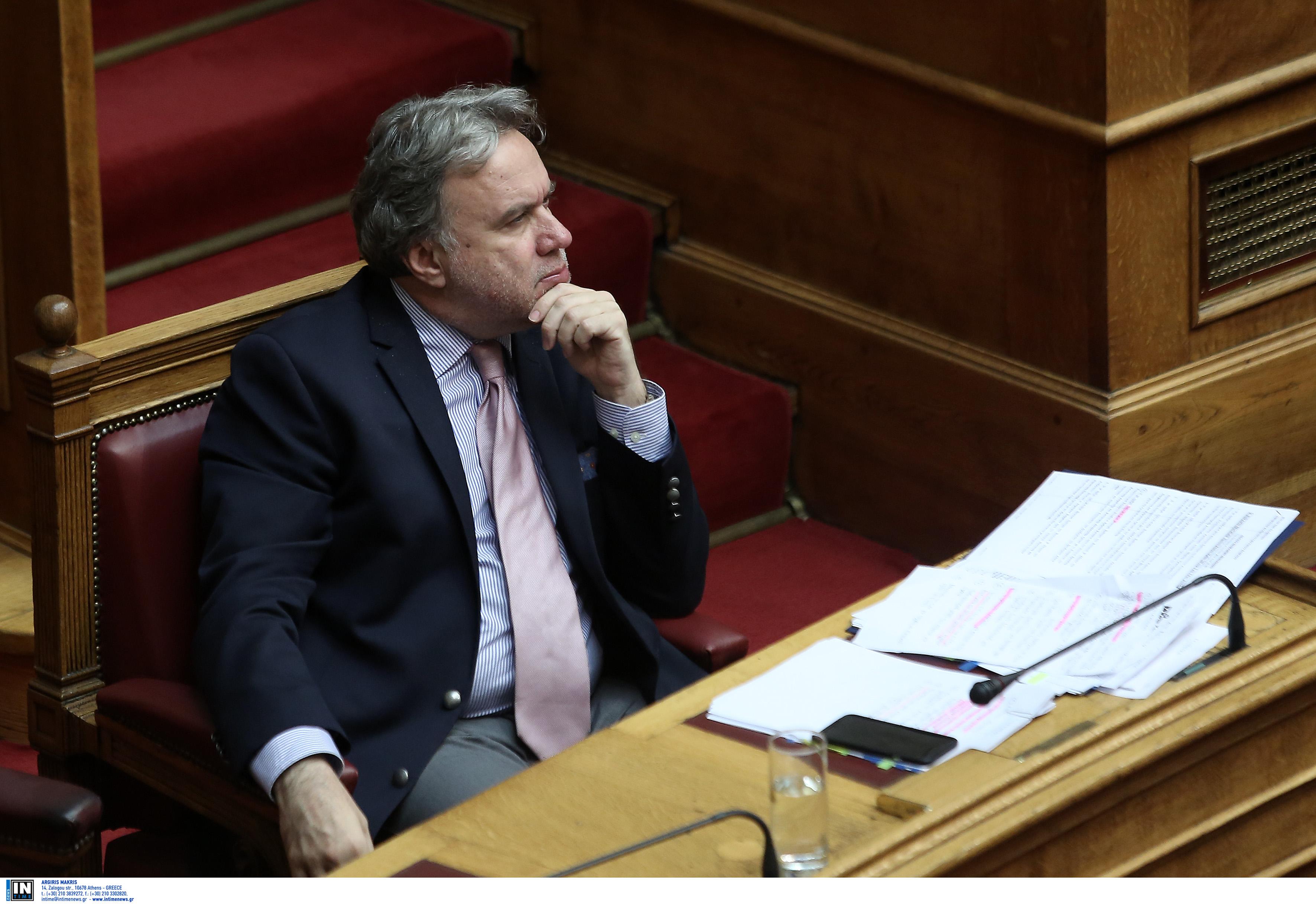Κατρούγκαλος: Η Ευρώπη πρέπει να αναστρέψει τις πολιτικές λιτότητας   tovima.gr