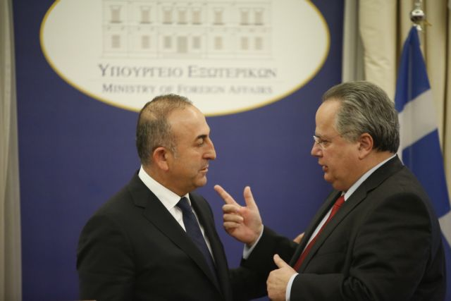 Τσαβούσογλου: Η Ελλάδα θα εκδώσει τους Τούρκους αξιωματικούς που ζήτησαν άσυλο   tovima.gr
