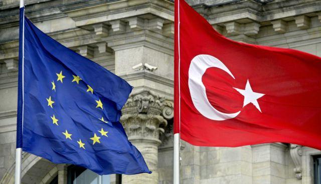 Γερμανία: Υπό αμφισβήτηση η ενταξιακή πορεία της Τουρκίας | tovima.gr