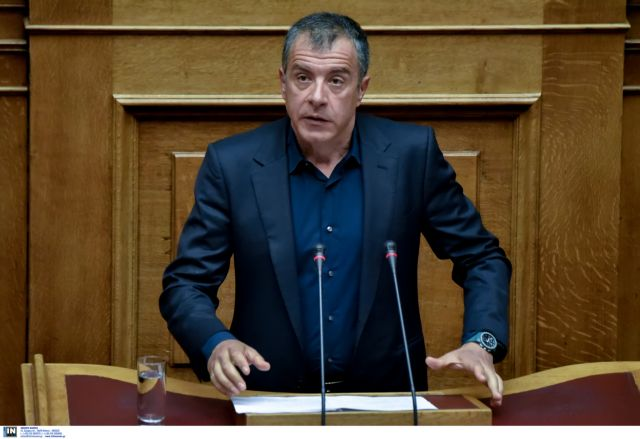Θεοδωράκης: Να δοθεί στο ΕΣΡ η αρμοδιότητα για τις τηλεοπτικές άδειες   tovima.gr