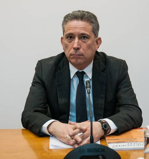 "Chrysogonos: ""More than just financial criteria in TV license tender"" | tovima.gr"