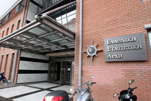 ΕΛΣΤΑΤ: Κατά 500 εκατ. ευρώ μειώθηκε το διαθέσιμο εισόδημα των νοικοκυριών   tovima.gr