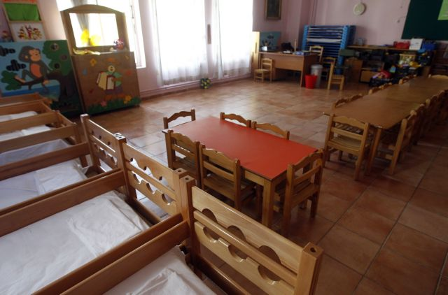 President of Oreokasto parent association union steps down | tovima.gr