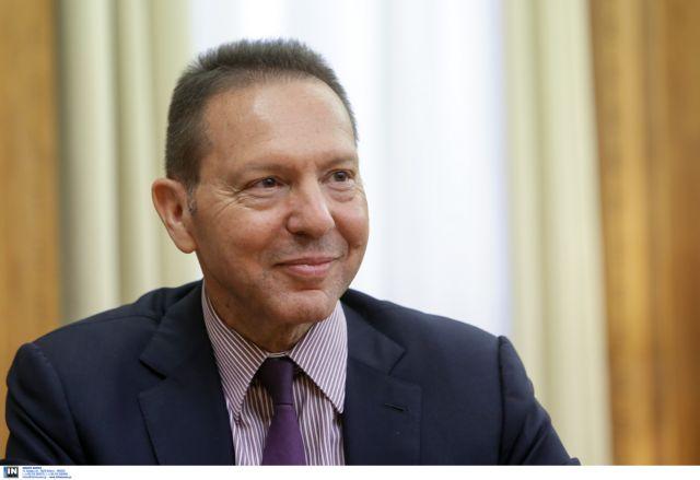 "Stournaras: ""ECB is prepared to support the Eurozone"" | tovima.gr"