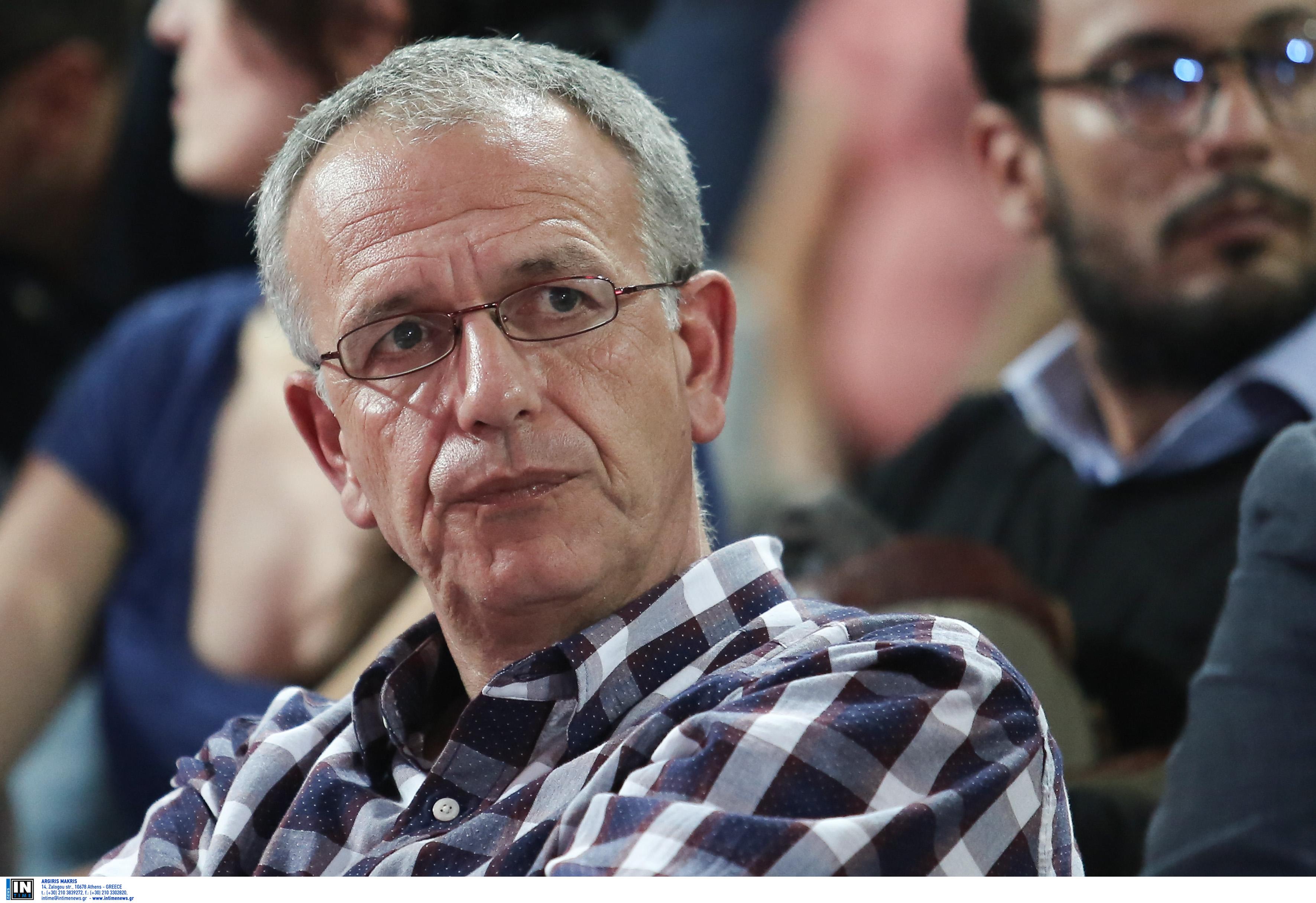 Π.Ρήγας: Η σκληρή στάση για μέτρα δείχνει υπονόμευση της κυβέρνησης   tovima.gr