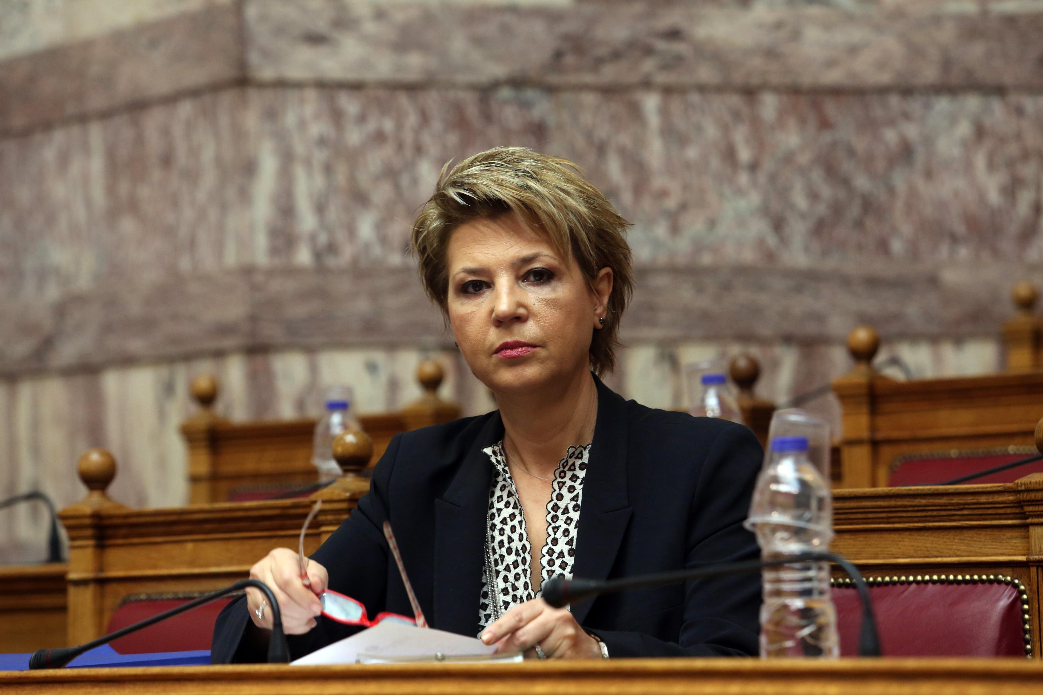 Ερώτηση βουλευτών της Δημοκρατικής Συμπαράταξης για Γεροβασίλη   tovima.gr