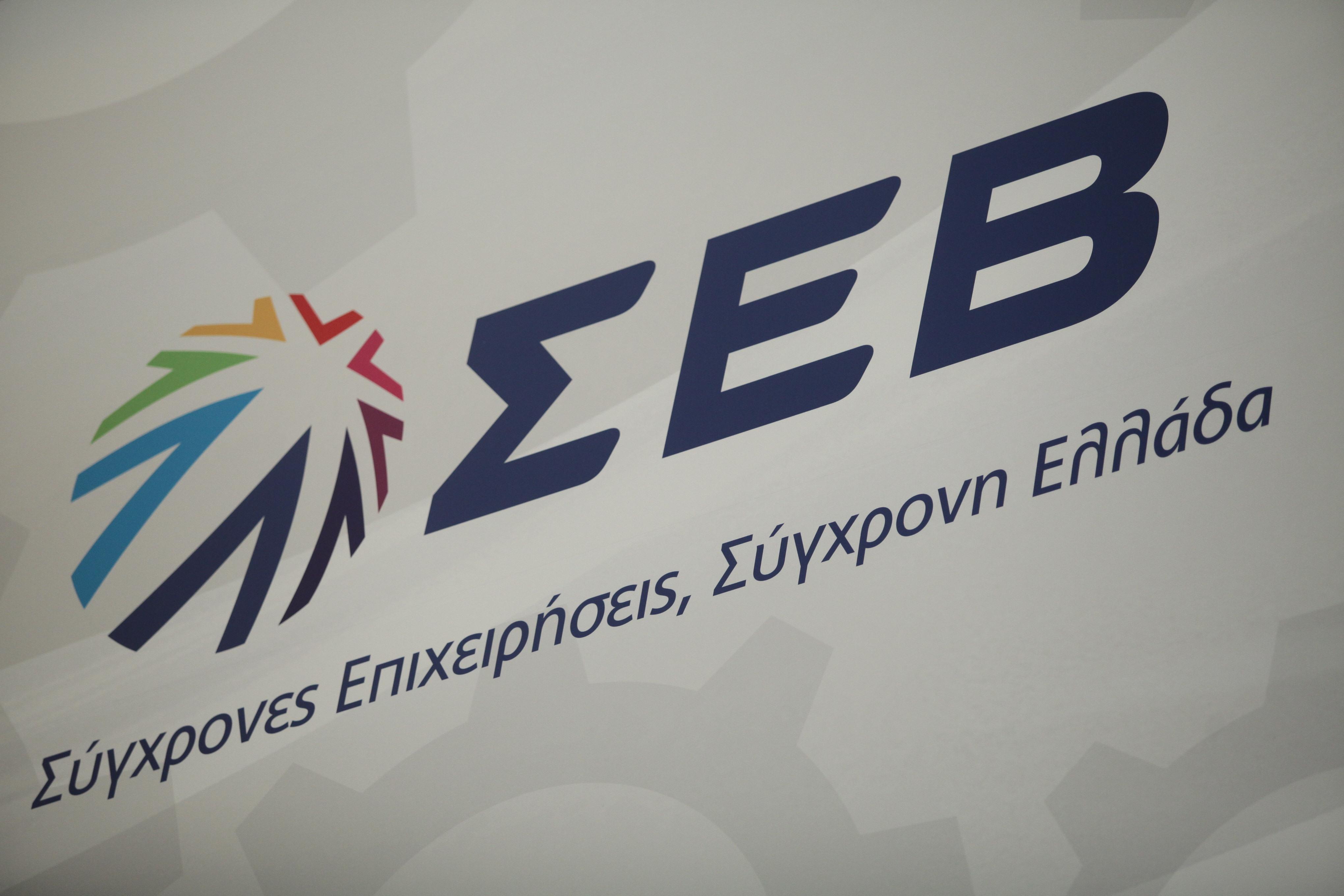 ΣΕΒ: Υπερφορολόγηση και υπερρύθμιση, εμπόδια στην ευημερία της χώρας | tovima.gr