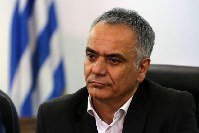 Σκουρλέτης: Μπορούμε να προχωρήσουμε και χωρίς το ΔΝΤ | tovima.gr