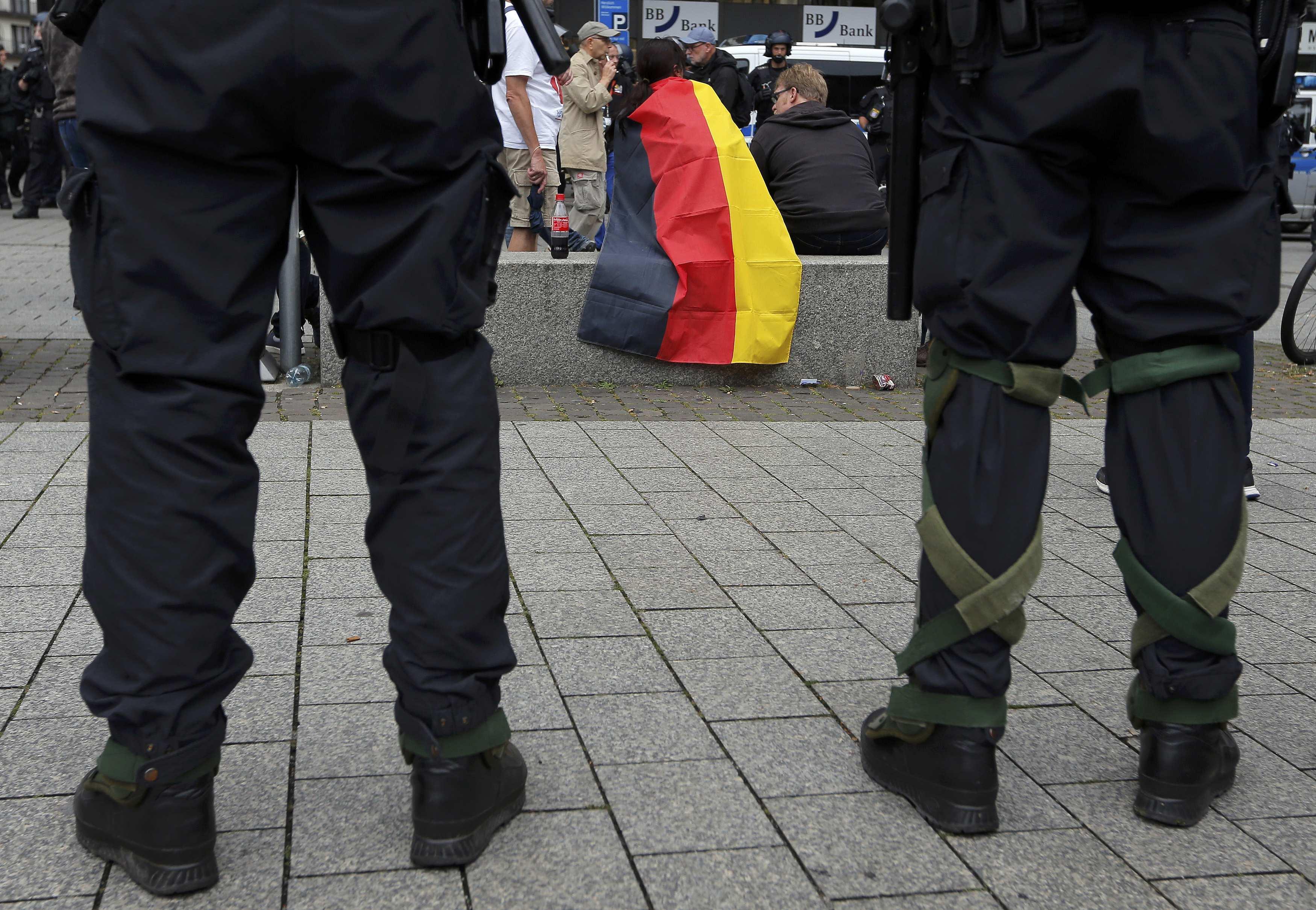 Γερμανία: Δεν θα ανεχθούμε κατασκοπεία της ΜΙΤ στη χώρα μας | tovima.gr