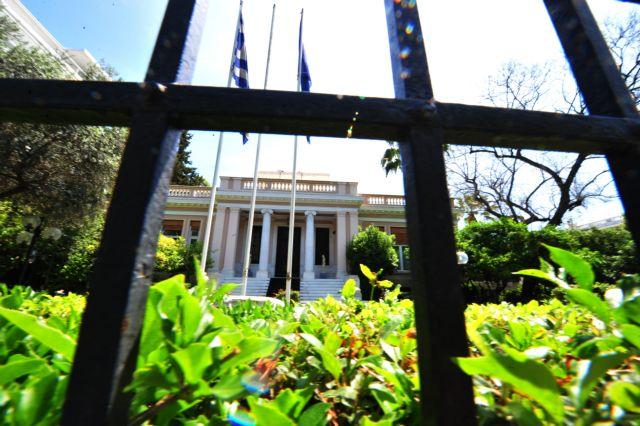 Λύση παρά εκλογές προκρίνει η κυβέρνηση για την αξιολόγηση   tovima.gr