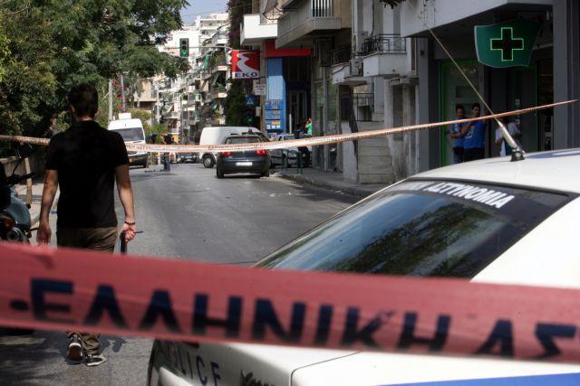 Αγρια καταδίωξη και σύλληψη 37χρονου Ρομά | tovima.gr