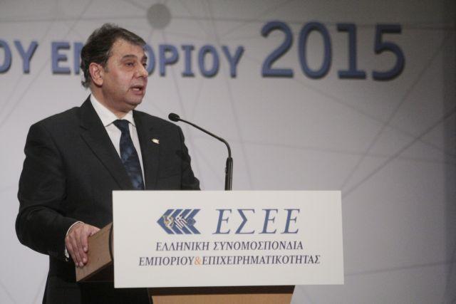 Κορκίδης: Η διαπραγμάτευση πρέπει να κλείσει γρήγορα αλλά όχι πρόχειρα | tovima.gr