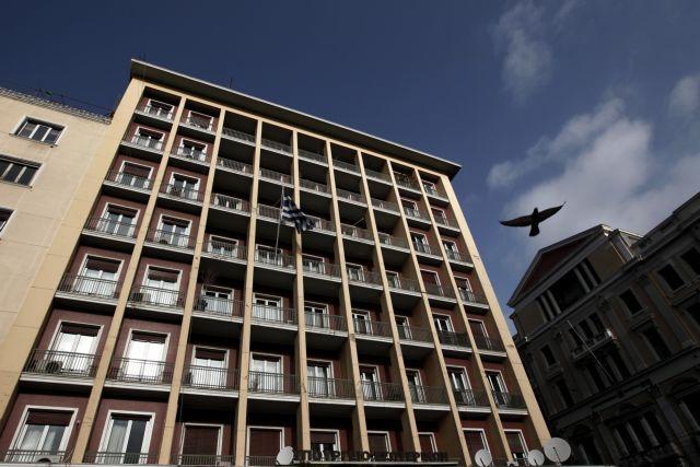 Αυξήσεις δαπανών για τη λειτουργία υπουργικών γραφείων   tovima.gr