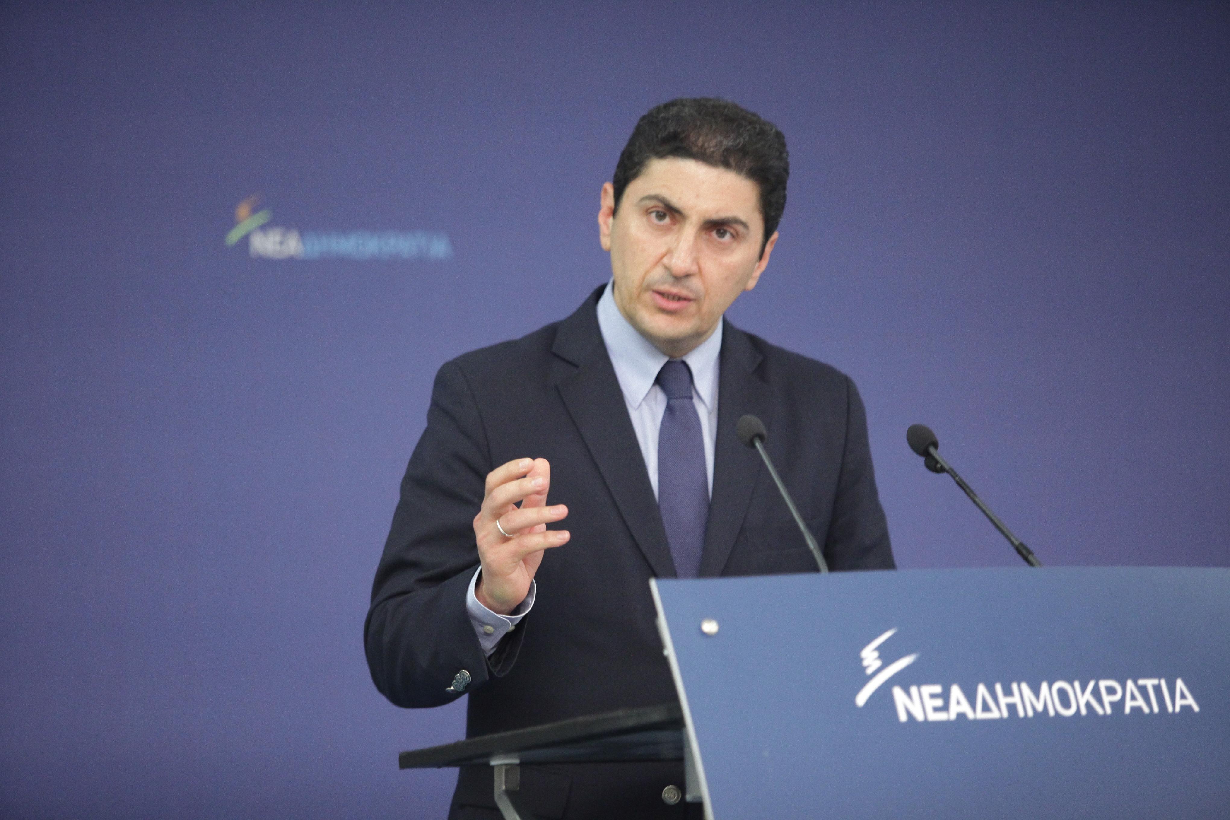 Αυγενάκης: Η κυβέρνηση συνεχίζει να διορίζει ημετέρους   tovima.gr