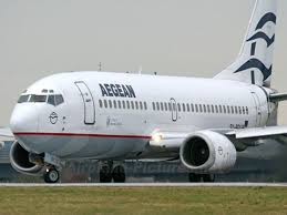 Ακύρωση πτήσεων της AEGEAN από και προς Βερολίνο | tovima.gr