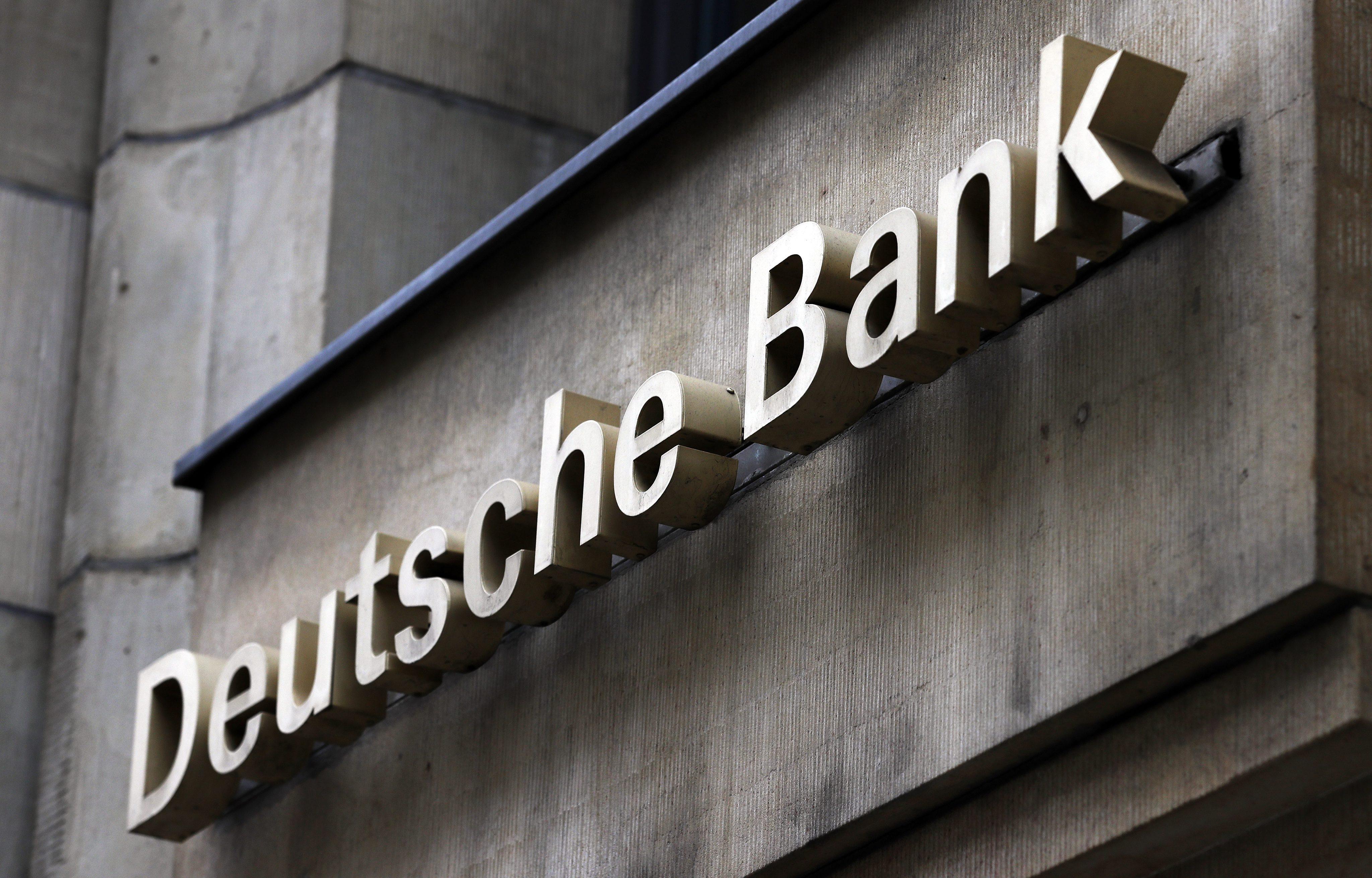 Σε αύξηση κεφαλαίου και διοικητική αναδιάρθρωση προχωρεί η Deutsche Bank | tovima.gr