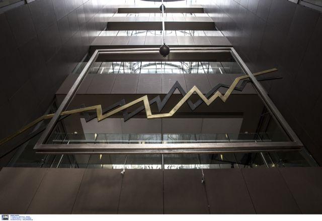 Άνοδο 0,41% κατέγραψε το Χρηματιστήριο τη Δευτέρα | tovima.gr