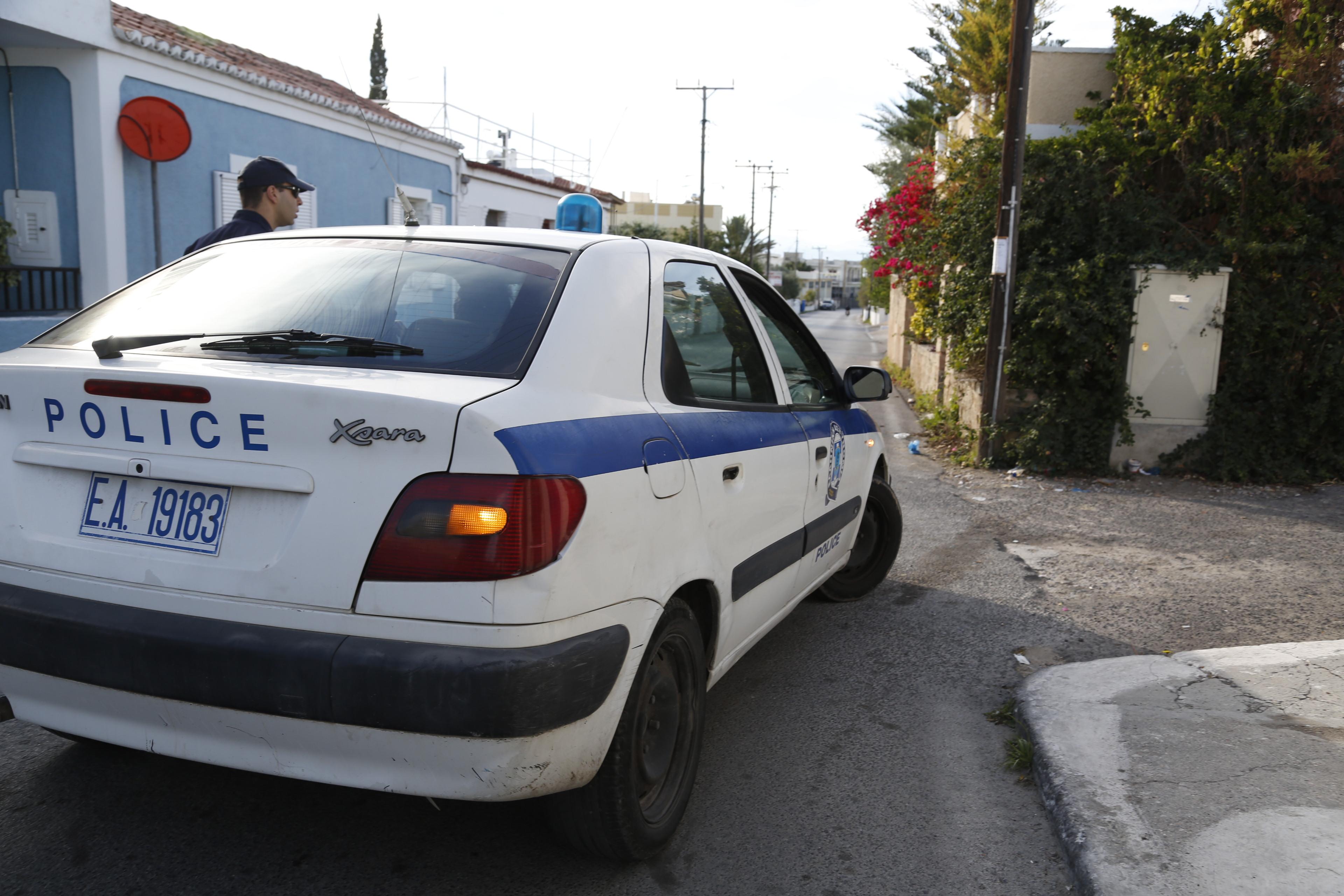 Άπραγοι έφυγαν οι «ληστές των χρηματοκιβωτίων»   tovima.gr