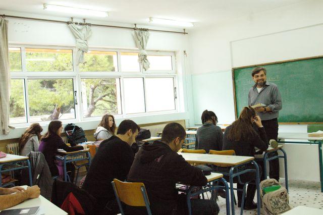 «Κόφτης» μεταθέσεων για εκπαιδευτικούς | tovima.gr