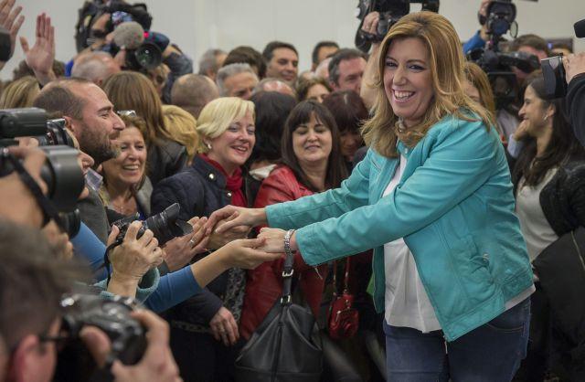 Τρεις στην αρένα για την ηγεσία των Ισπανών σοσιαλιστών | tovima.gr
