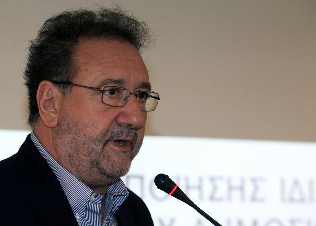 Πιτσιόρλας: Πρέπει να υπερβούμε την ισχυρή παράδοση κρατισμού   tovima.gr