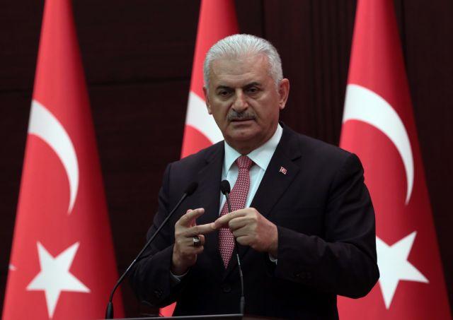 Τουρκία: Eνδεχόμενο δημοψηφίσματος για την ένταξή στην ΕΕ   tovima.gr