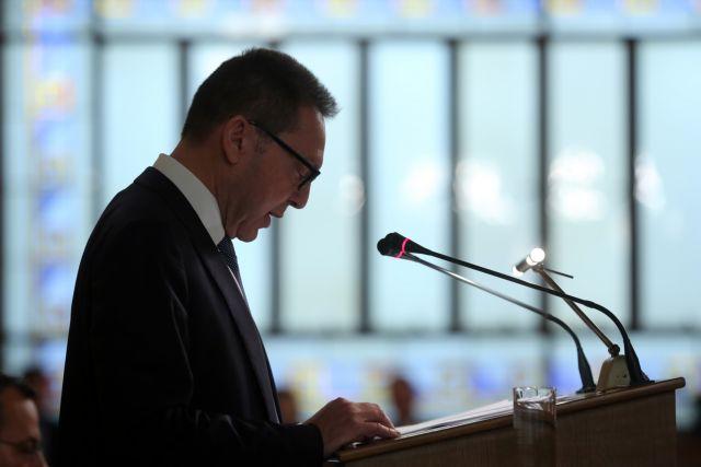 Γιατί ο Γιάννης Στουρνάρας μπήκε ξανά στο στόχαστρο της κυβέρνησης | tovima.gr