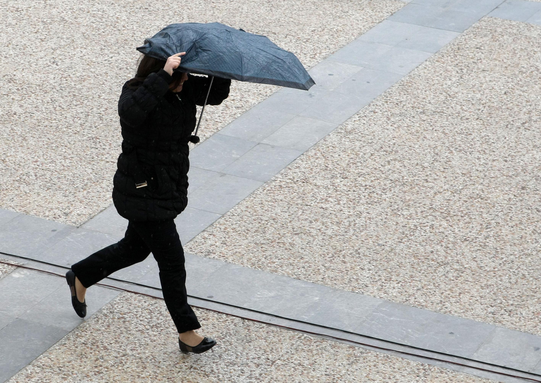 Καιρός: Τοπικές βροχές στα κεντρικά, νότια και βορειοανατολικά   tovima.gr