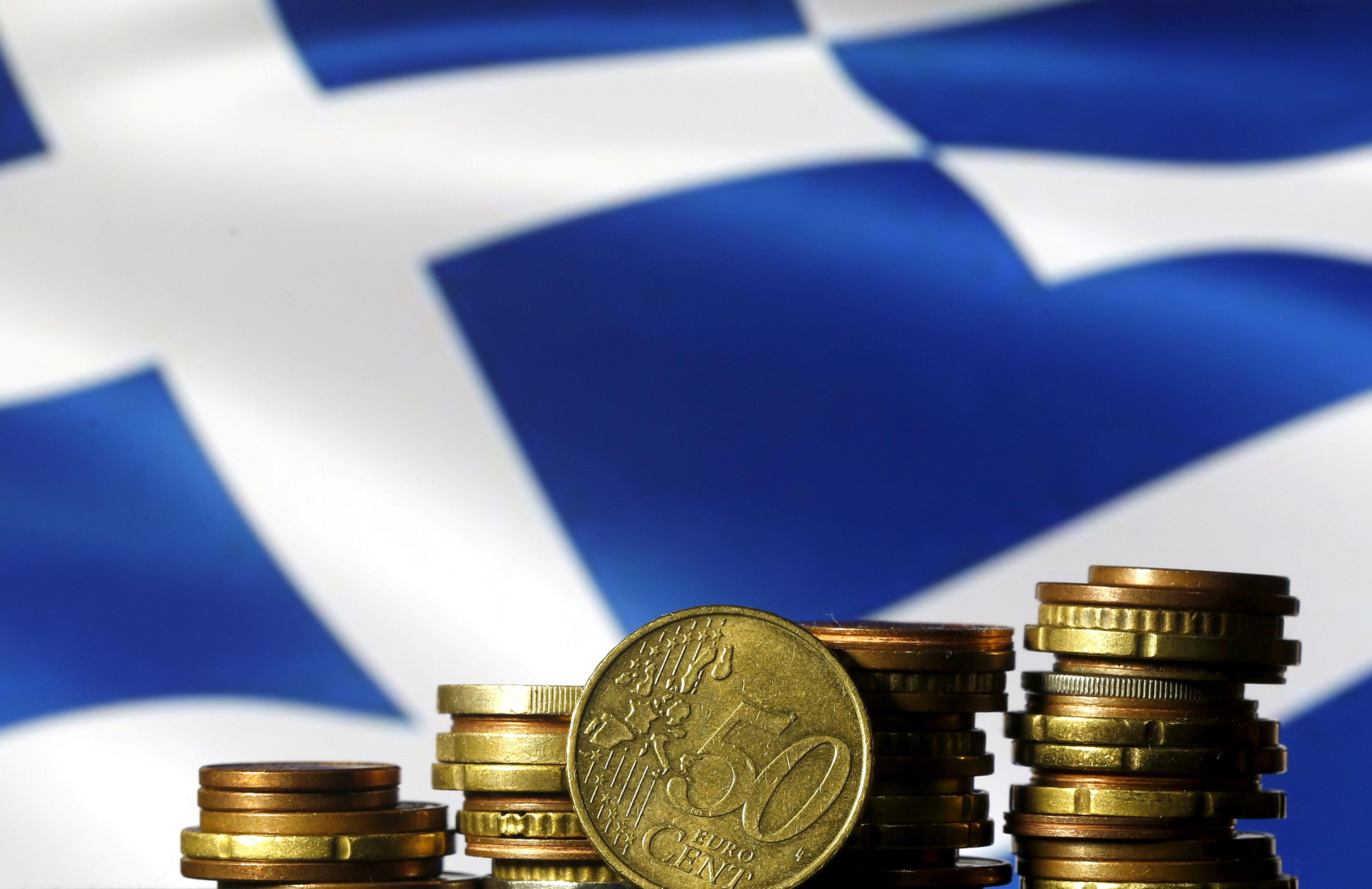 ΕΕ: Βελτίωση του οικονομικού κλίματος στην Ελλάδα τον Μάρτιο | tovima.gr