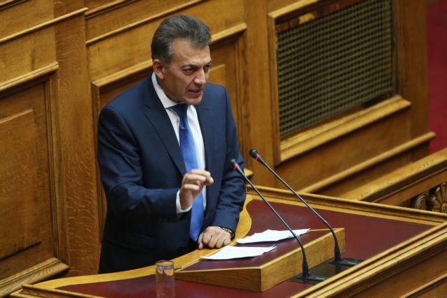 Βρούτσης: Τις ψηφισμένες ήδη ρυθμίσεις παρουσιάζουν ως επιτυχία | tovima.gr