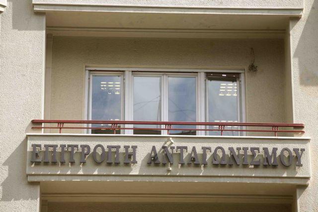 Πρόστιμο σχεδόν €900.000 για καρτέλ εργολάβων στην Πέλλα | tovima.gr