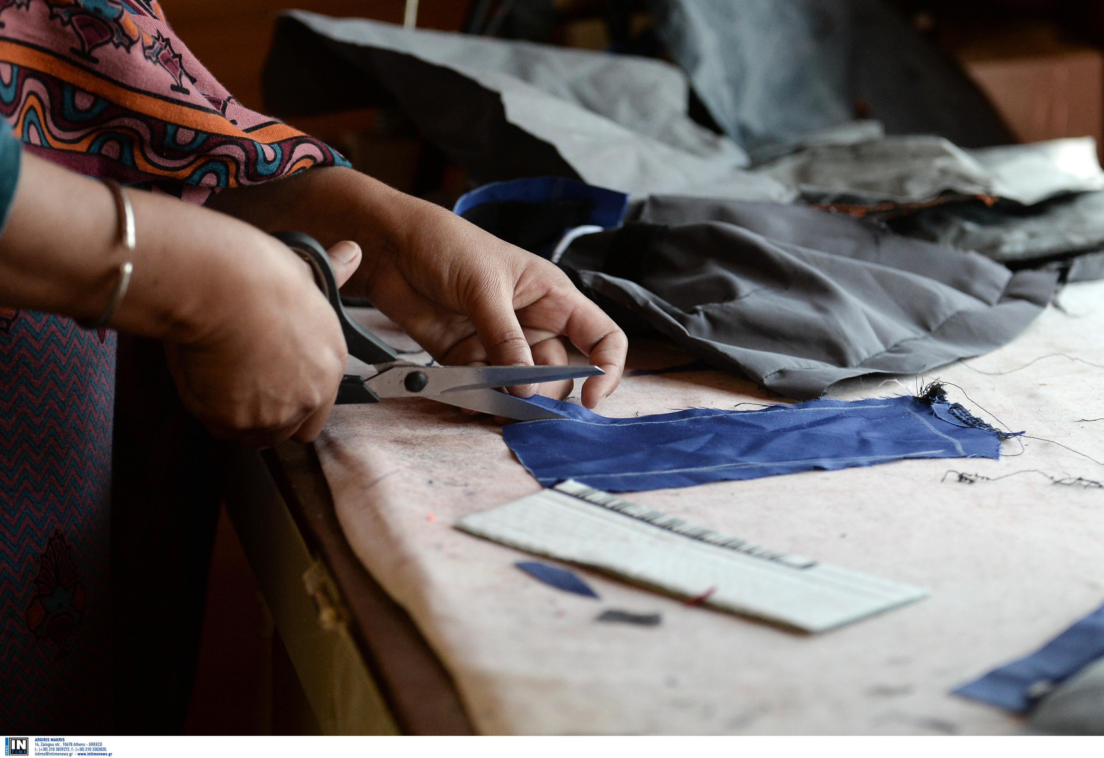 Bελτιώθηκαν τον Ιούλιο oι επιχειρηματικές συνθήκες στη μεταποίηση | tovima.gr