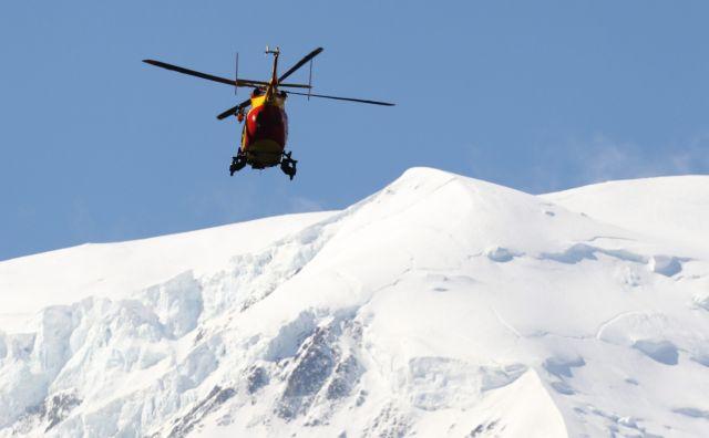 Τραγωδία στις αυστριακές Άλπεις: 5 ορειβάτες νεκροί – 1 τραυματίας   tovima.gr