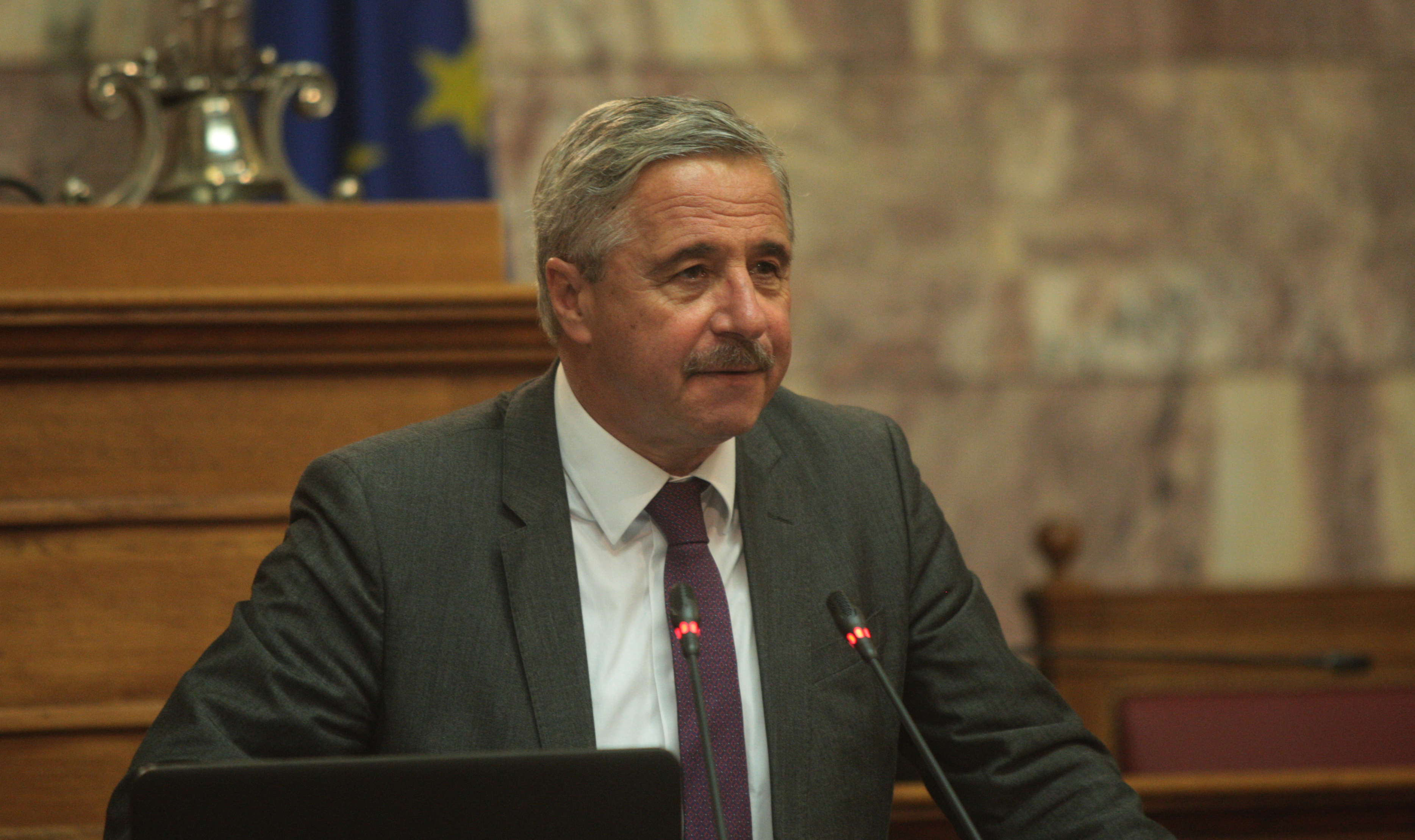 Και επίσημα υποψήφιος ο Γ. Μανιάτης | tovima.gr