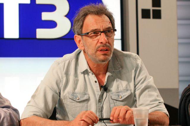 Παραιτήθηκε ο Διονύσης Τσακνής από πρόεδρος της ΕΡΤ | tovima.gr