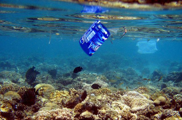 Το κόστος ρύπανσης της πλαστικής σακούλας | tovima.gr
